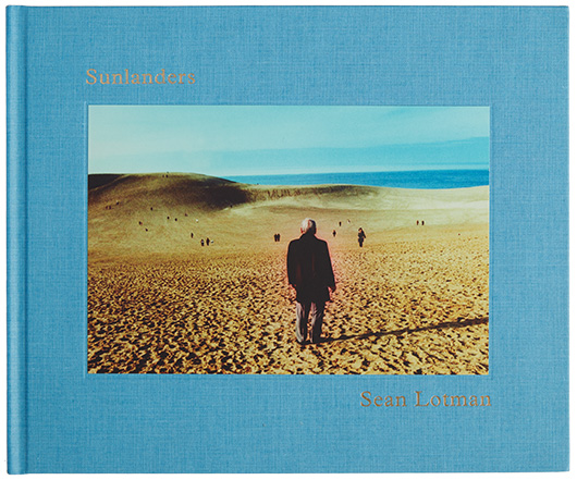Sean Lotman - Sunlander Photobook
