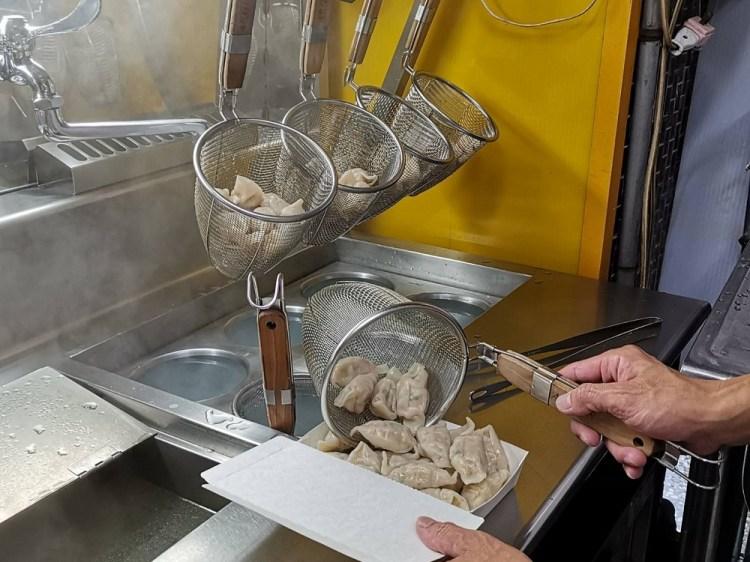 精選多家台南人推薦的水餃店,防疫在家吃水餃
