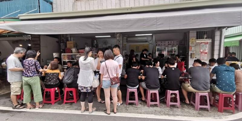 醇涎坊鍋燒意麵。在地人帶路 保安路美食 台南中西區美食