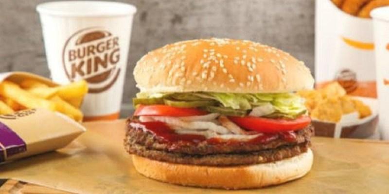 漢堡王免費請你吃!超狂華堡日|7/26-8/1連續七天吃到堡