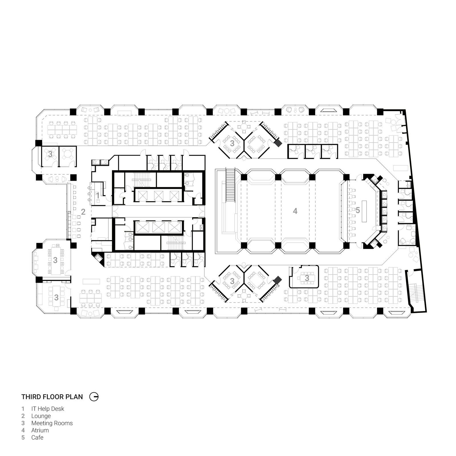 Airbnb Seattle Engineering Hub