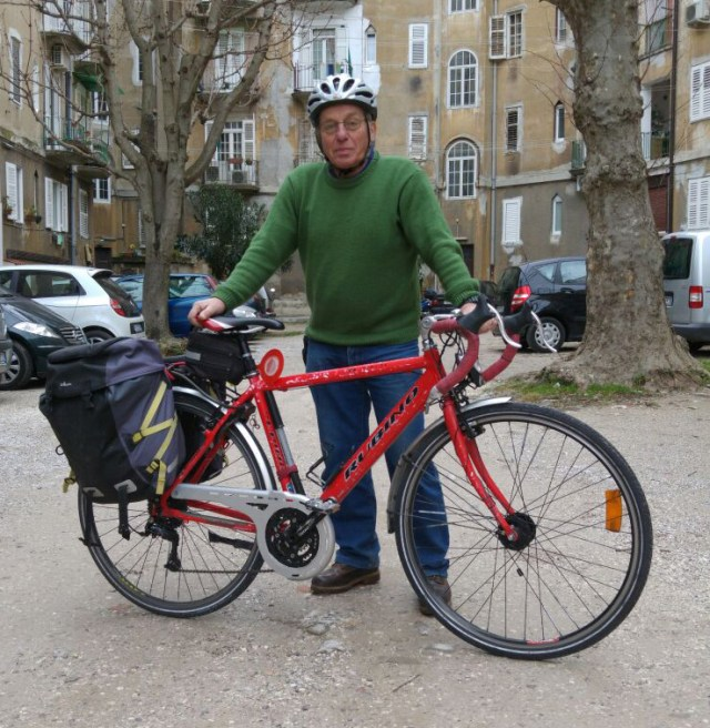trieste xe per bici guido giadrossi