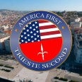 america first trieste second