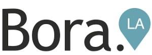 logo bora.la informazione locale