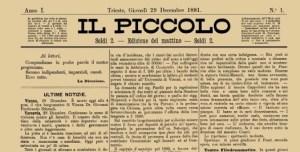 piccolo copertina 1881