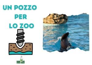 Parco Zoo pozzo
