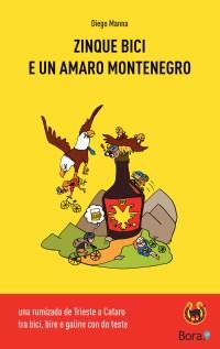 bici montenegro
