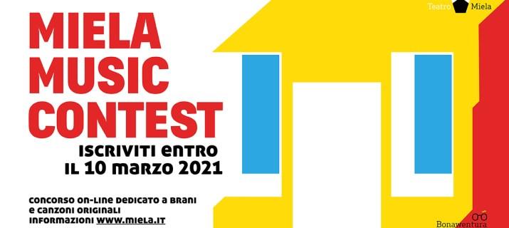 Miela music contest