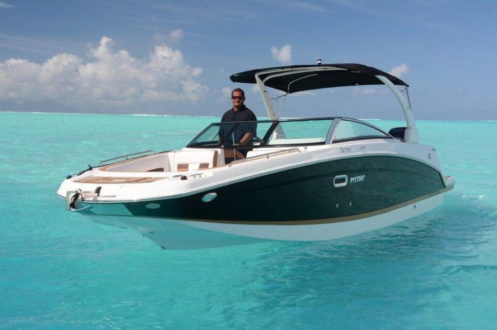 Nemo Snorkeling Boat