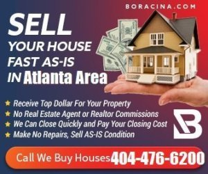We Buy House Atlanta GA Sell My Home Now Near Me