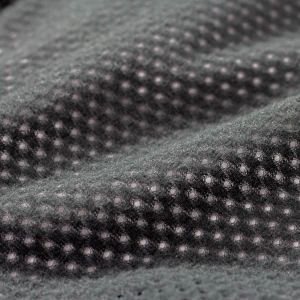 Brushed Thermal Mesh Liner Fabric
