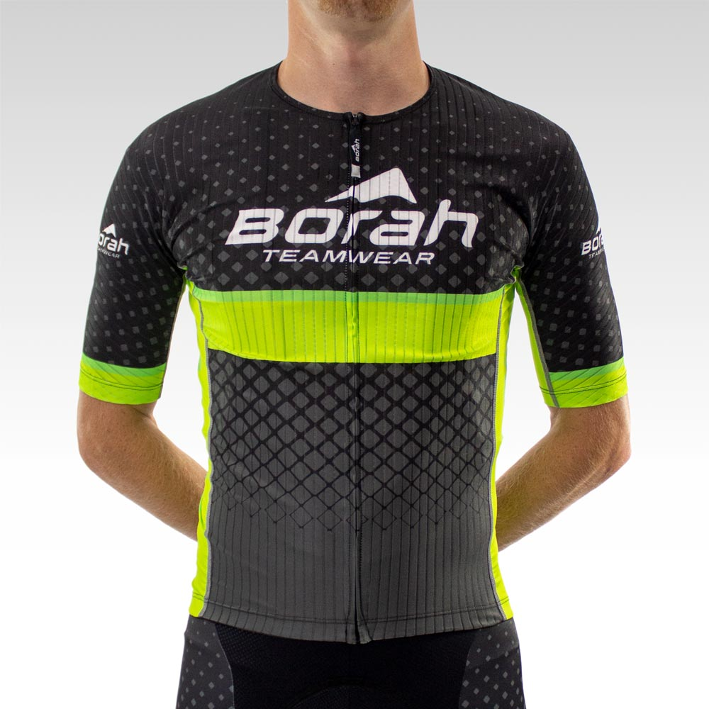 OTW Spark Cycling Jersey