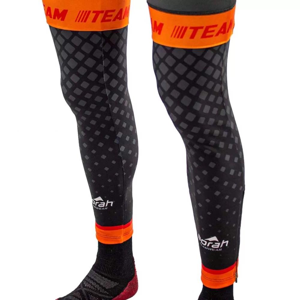 Custom Leg Warmers