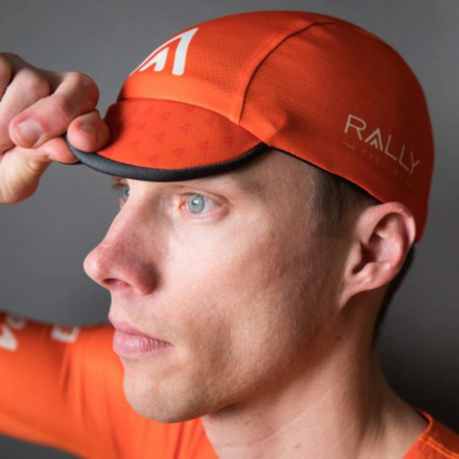 Cycling Cap Gallery1