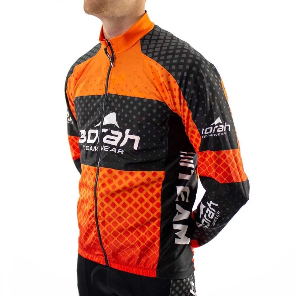 Custom Team Cycling Jacket