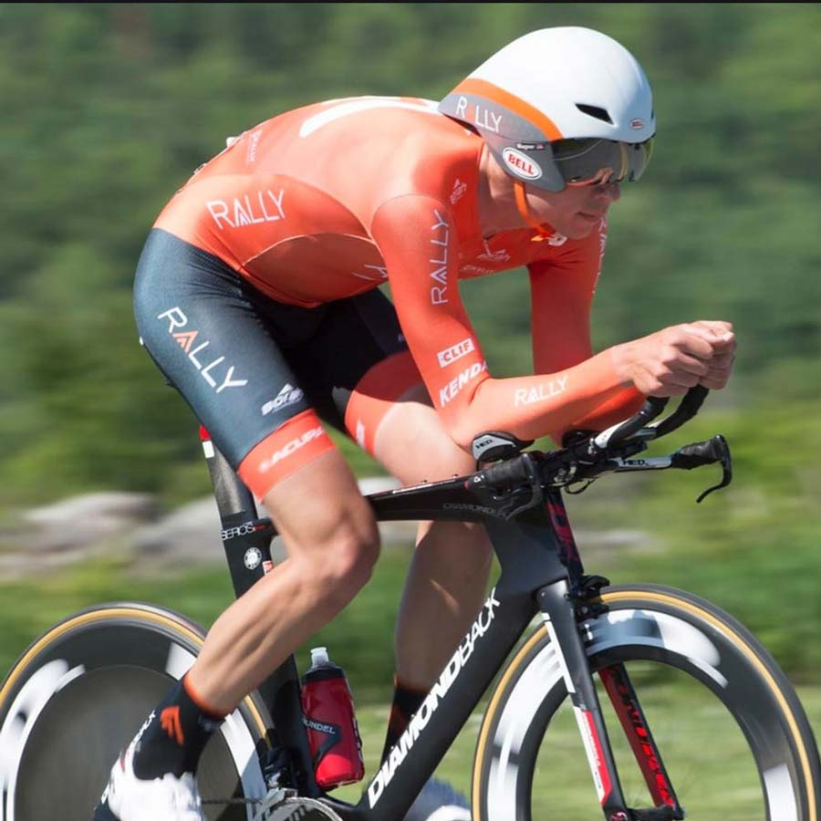 OTW Long Sleeve Cycling Skin Suit Gallery6