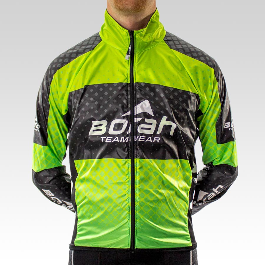 OTW Superlight Cycling Jacket Gallery1