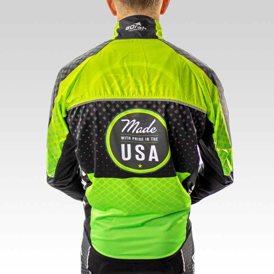 OTW Superlight Cycling Jacket Gallery4