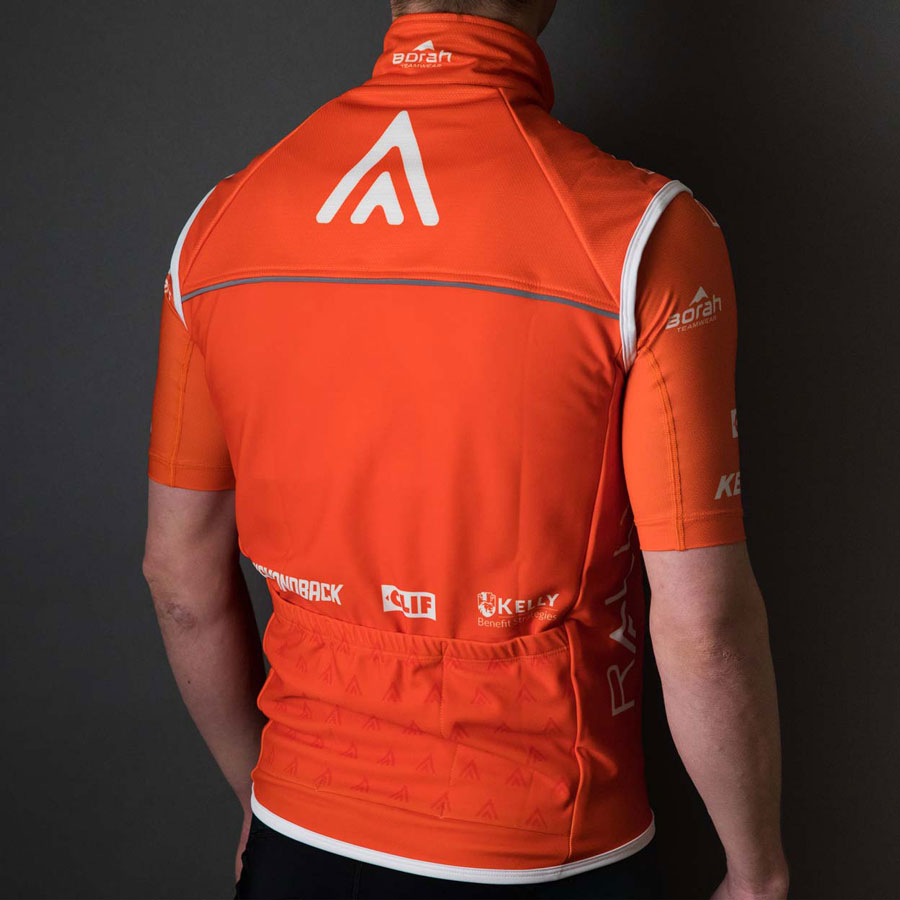 OTW Thermal Cycling Vest Gallery2