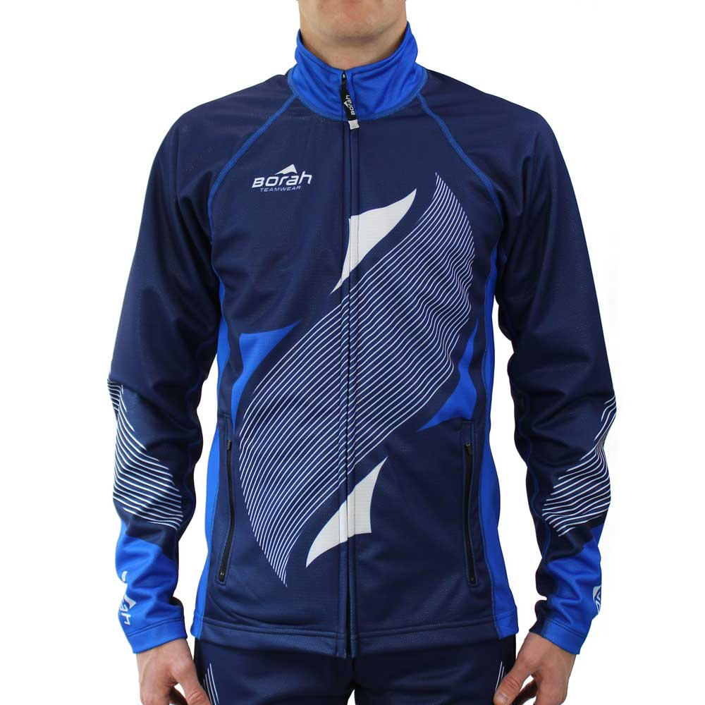Custom OTW XC Jacket