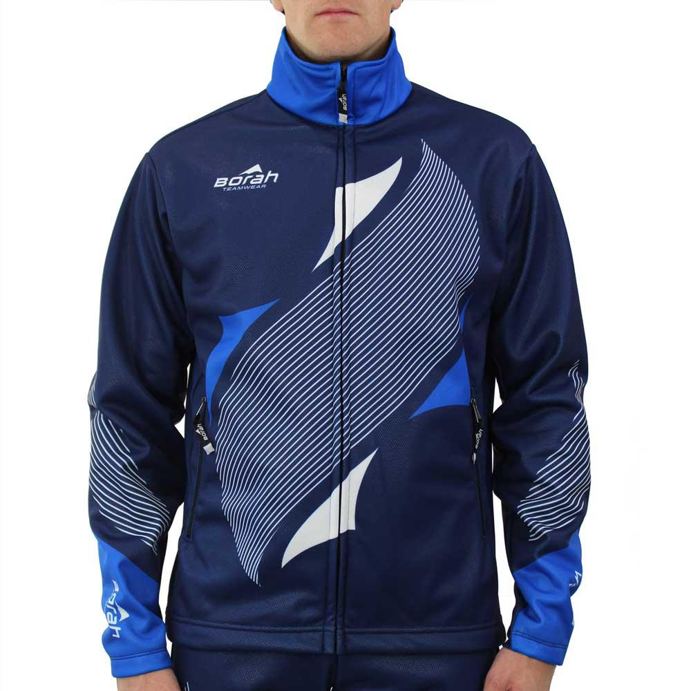 Custom Pro XC Jacket