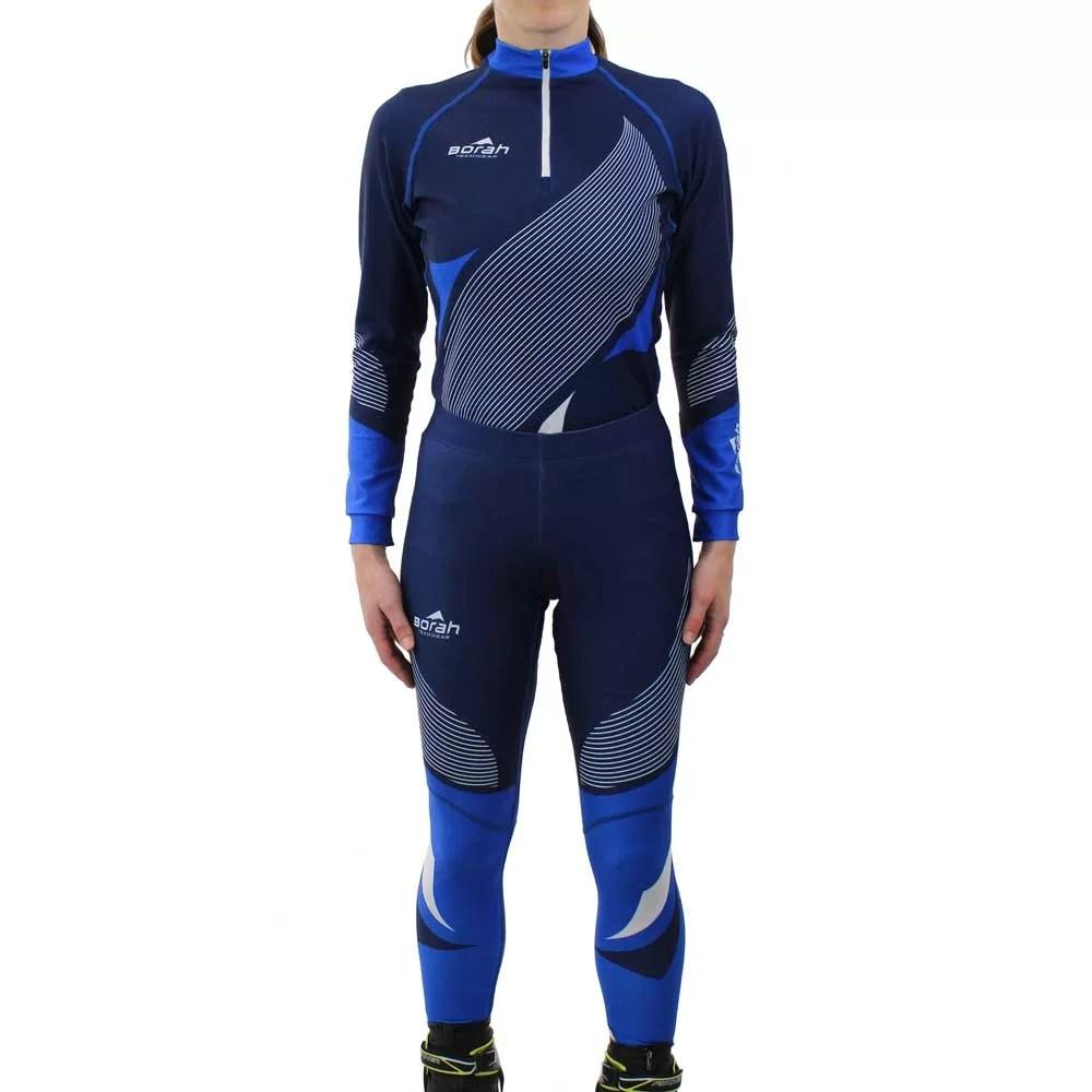 Custom Women's Pro XC Suit
