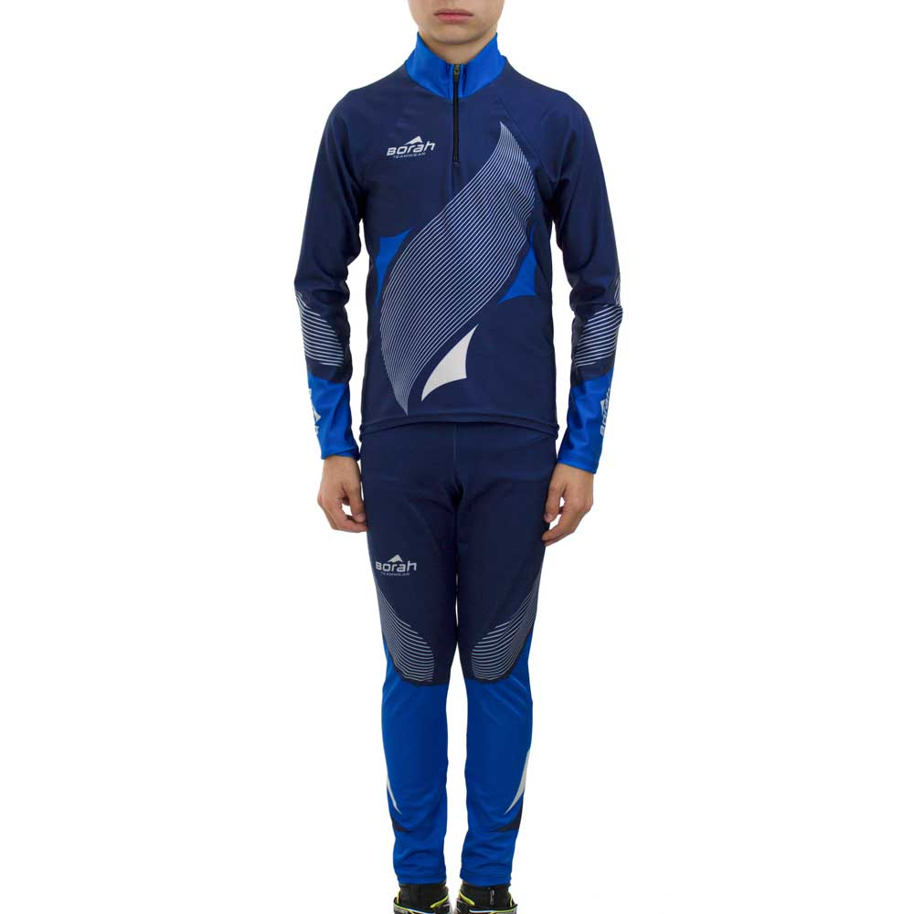 Custom Youth Team XC Suit