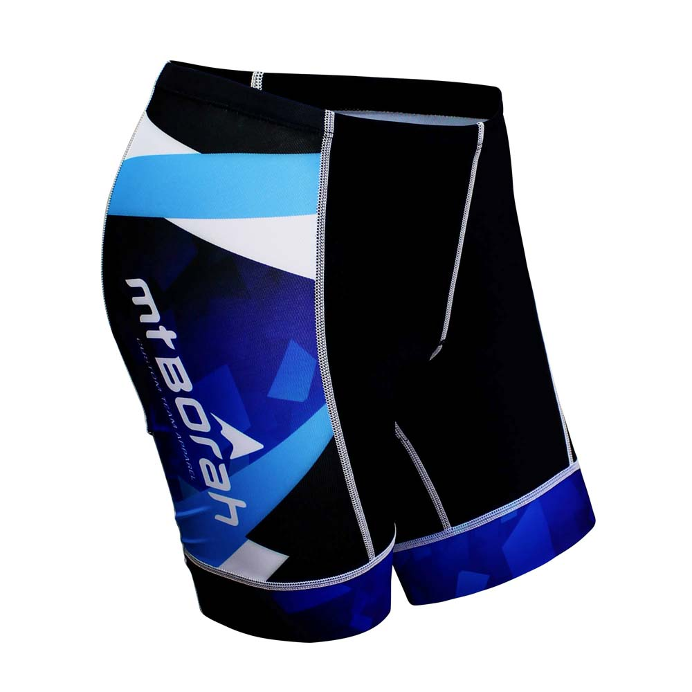 Custom Women's Pro Tri Short