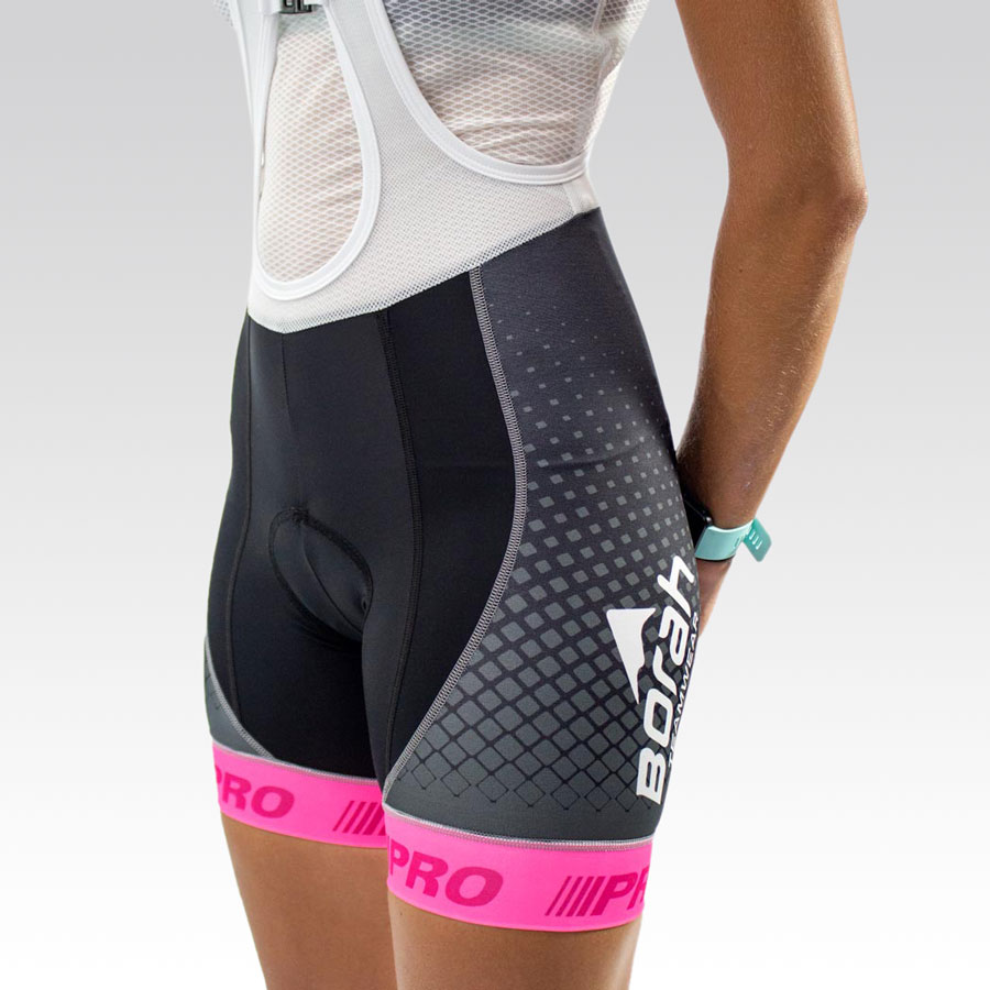 Womens Pro Cycling Bib Gallery1