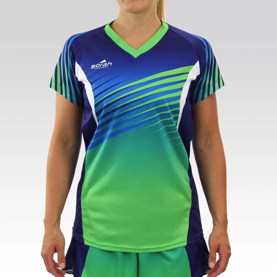 Women's Team Marathon Tee Gallery2