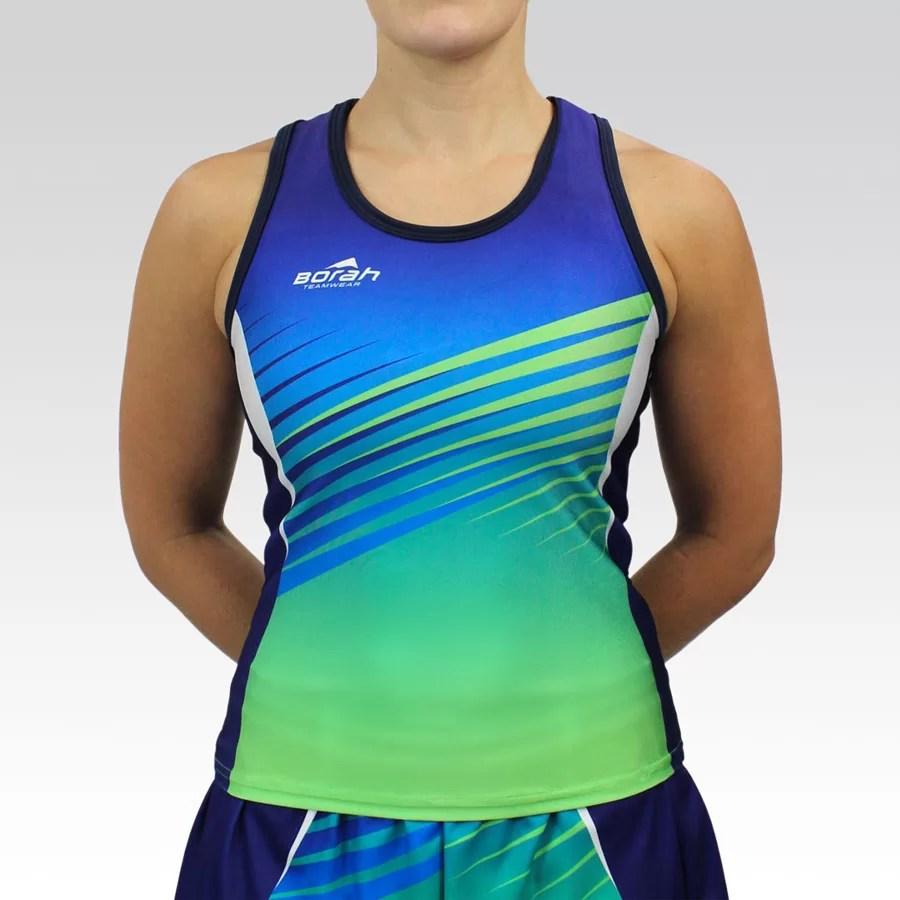 Women's Team Running Shimmel Gallery1