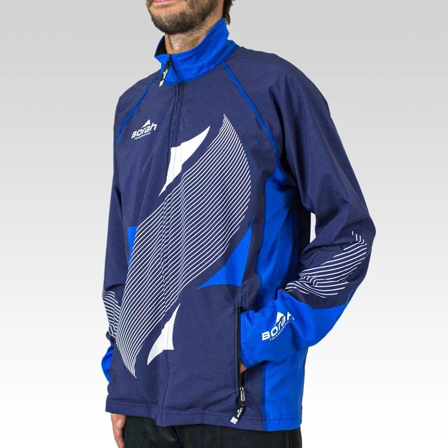 XC Training Jacket Gallery1