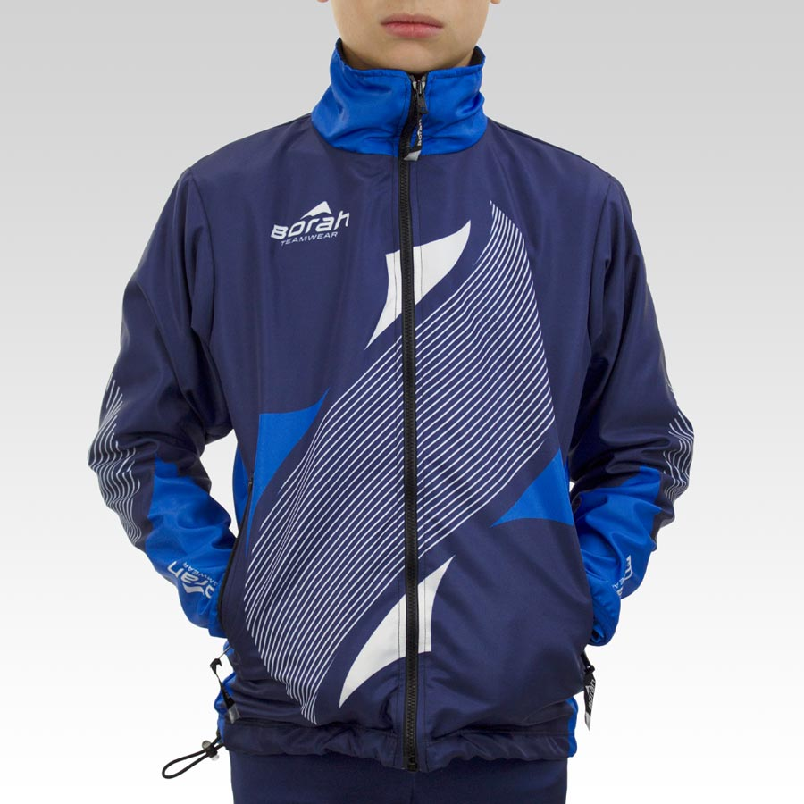 Youth Team XC Jacket Gallery3