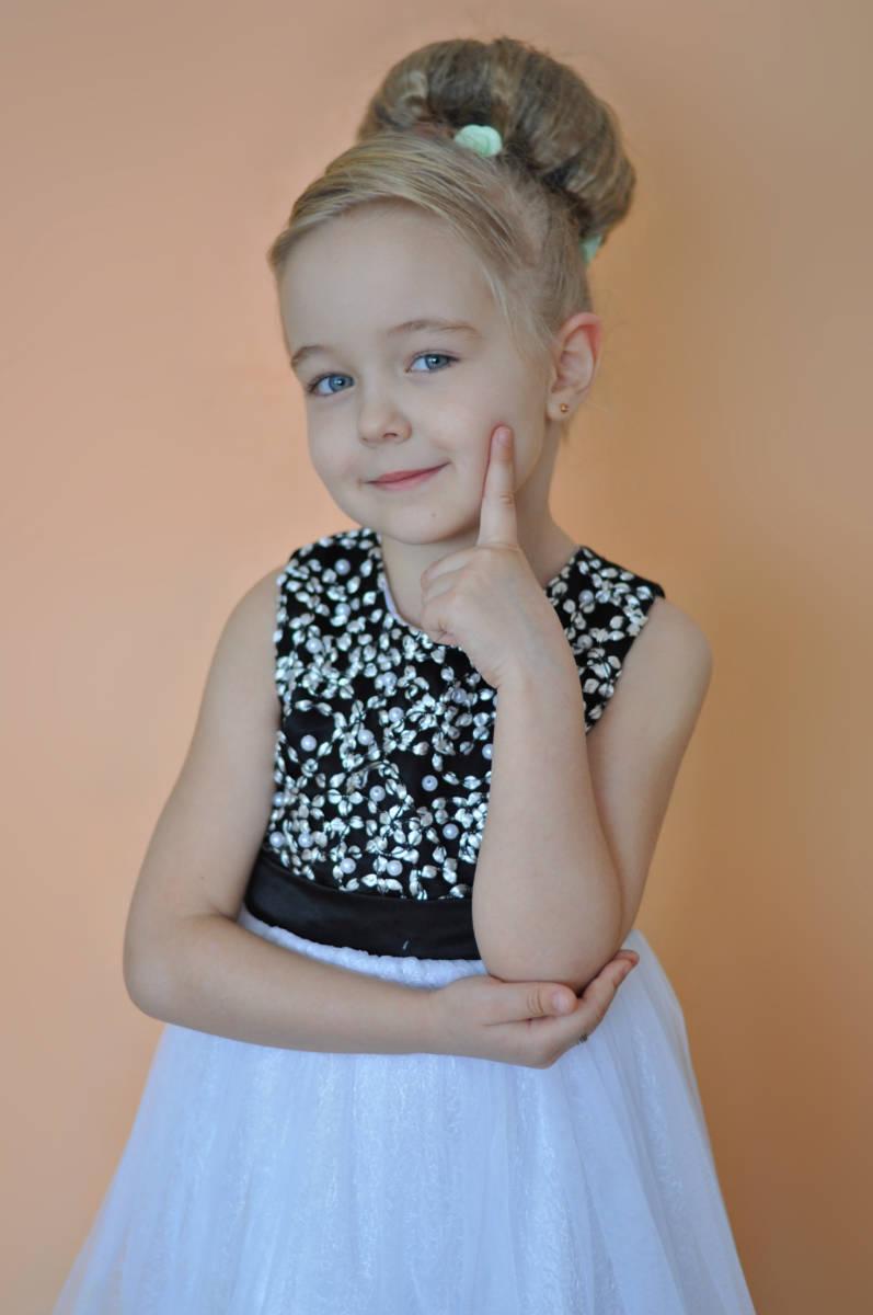 Евсеева Полина 6 лет