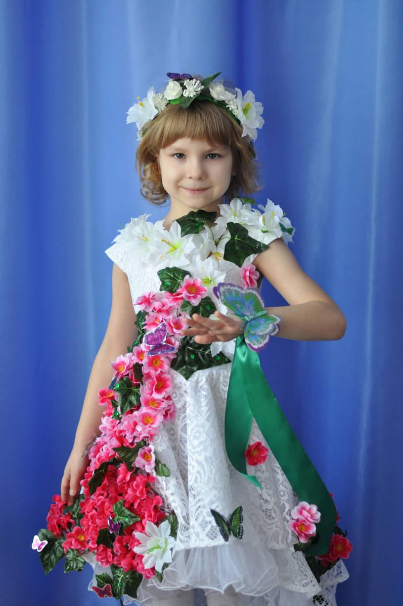 Колодина Полина 6 лет