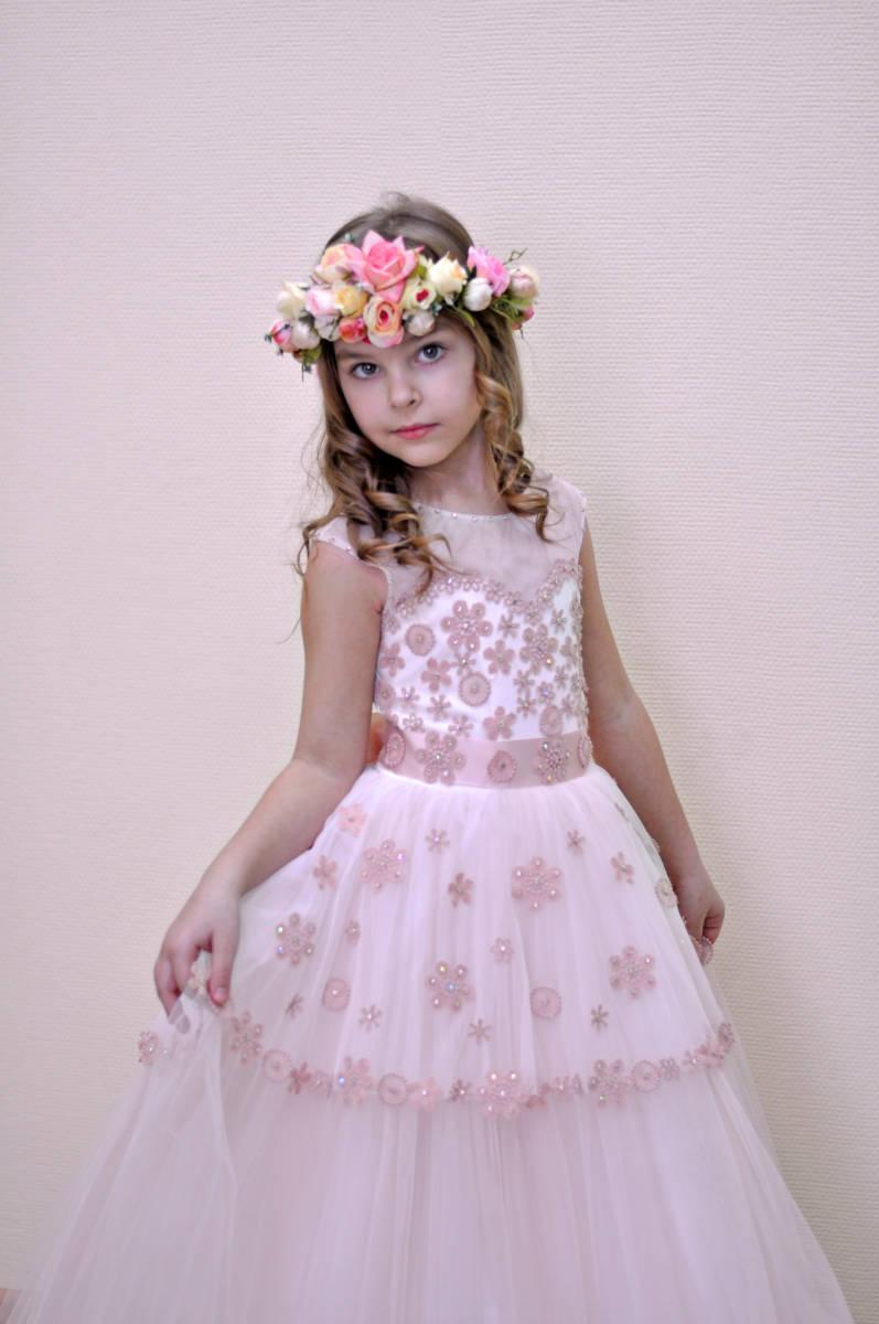 Комарова Арина 7 лет