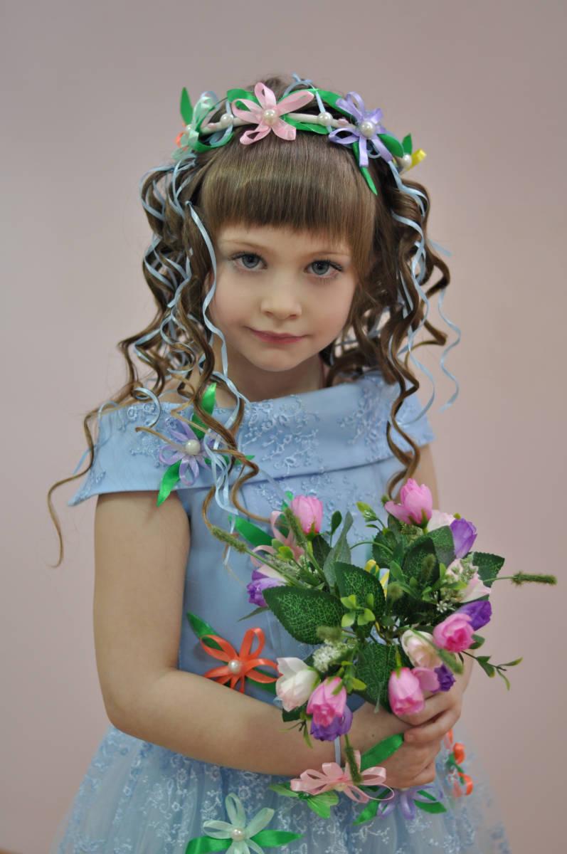 Мингалеева Диана 6 лет