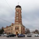 Здание волгоградской каланчи станет музеем