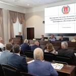 Андрей Бочаров провел координационное совещание по обеспечению правопорядка в Волгоградской области