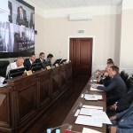 В Волгоградской области состоялось координационное совещание по обеспечению правопорядка