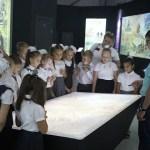 Волгоградский интерактивный музей готовится отметить первый день рождения