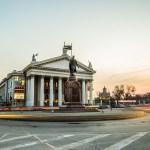 В регионе состоится вручение премии «Англичанин в Волгограде»