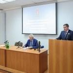 Андрей Бочаров провел совещание с главами муниципальных образований Волгоградской области