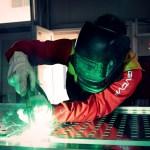 Калачевцам предлагают побороться за звание лучшего электросварщика