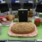 Волгоградскую продукцию представили на Первом национальном конкурсе региональных брендов продуктов питания «Вкусы России»