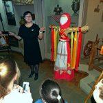Калачёвцы могут принять участие в конкурсе «Широкая масленица»