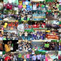BORBON NATIONAL HIGH SCHOOL GRAND ALUMNI HOMECOMING & 25TH SILVER JUBILEE A SUCCESS