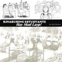 Kinabuhing Estudyante