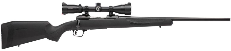 Rifle de cerrojo SAVAGE 110 Engage Hunter XP - 270 WSM