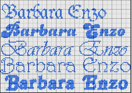 Barbara Enzo